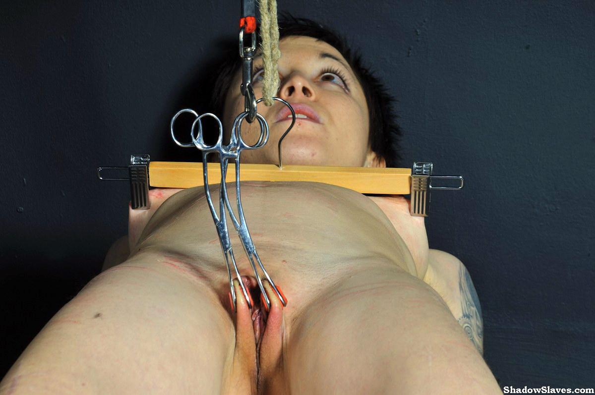 Bbw pussy torture amp release porn pics