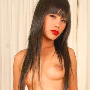 Sherri in lingerie