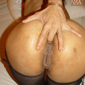 Old Asian Anal Lover