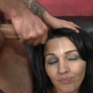 Naive cock eater sex