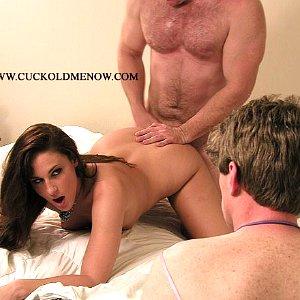 Hot wife cuckolding