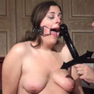 BDSM Pussy Torment
