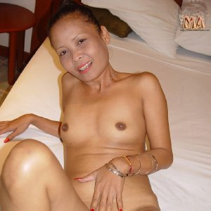 Small Sexy Asia MILF