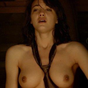 Deborah Revy Nude