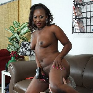 ebonyfemdom pleasure