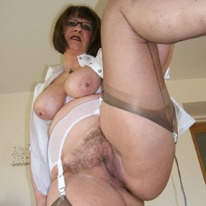 Hairy cury mature