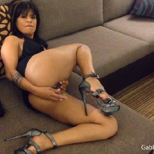 Sexy Gabby Quinteros