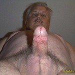 My daddys hot cock