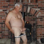 My daddy in panties