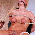 Extreme Masochist BDSM