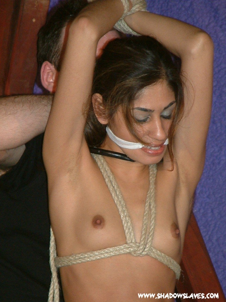 slave porn Thai