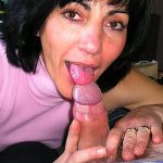 Wife loves blowjobs