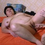 Teen and granny porn