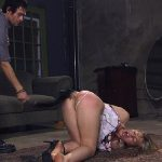 Zoey Monroe is bound