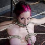 Iona Grace is bound