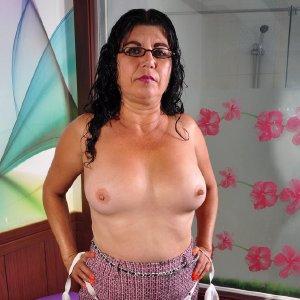 Horny latina matures