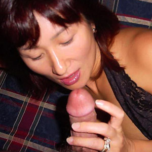 Asian wife fucked 1