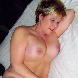 Amateur nude matures