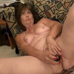 Lusty wives from USA