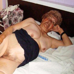 Latin grannies nudes