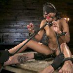Gina Valentina bound