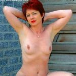 Lusty mature gallery