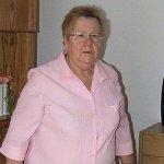 Amateur granny photo