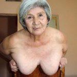 Latina granny photos