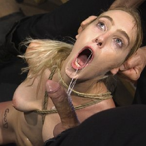 Cadence Lux is bound
