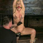 Cherie Deville bound