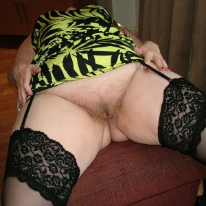 Big ass hairy granny