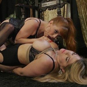 Penny Pax lezdom sex