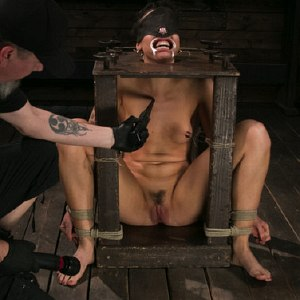 Lilith Luxe is bound