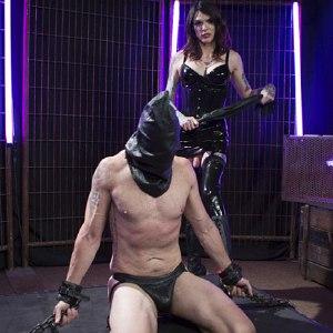 Chelsea Marie ts sex