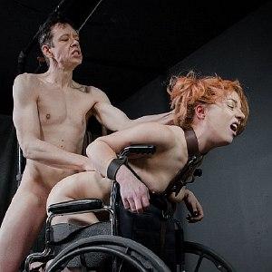 Kate Kenzi sex bound
