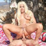 Luna Star hot latina