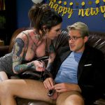 Chelsea Marie ts dom