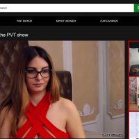 Sexy Webcam Babe Shanya