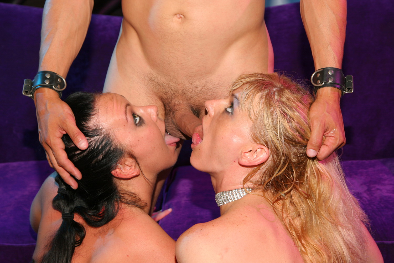 Submissives Daryl Hanah