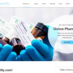 Secure online pharmacies in the UK